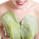 Как использовать капустный лист при лактостазе и мастопатии?