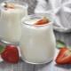 Как приготовить йогурт без йогуртницы?