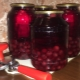 Как приготовить компот из вишни на зиму?