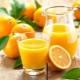 Как приготовить напиток из апельсинов?