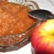 Как приготовить повидло из яблок в домашних условиях?