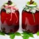 Как приготовить вкусный компот из красной смородины?