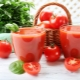 Как применять томатный сок на диете?