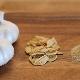 Как сделать сушеный чеснок в домашних условиях?