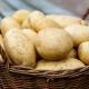 Картофель: состав, польза и вред