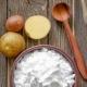 Картофельный крахмал: свойства и применение