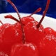 Коктейльная вишня: что это такое и как приготовить?