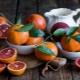 Красный апельсин: свойства и разновидности