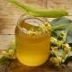 Липовый мёд: особенности и свойства продукта
