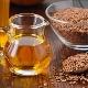 Льняное масло натощак: от чего помогает и как пить?