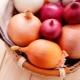 Лук: пищевая ценность и свойства