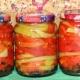 Маринованный перец: польза и вред, секреты приготовления блюда