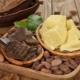 Масло какао для лица: свойства и применение