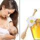 Можно ли есть мед кормящей маме?