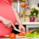 Можно ли есть помидоры во время беременности и в каком виде их ввести в рацион?