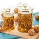 Орехи с медом: свойства и рецепты приготовления