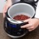 Особенности приготовления фасоли в мультиварке
