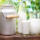 Почему горчит коровье молоко и что с этим делать?