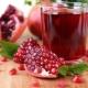 Польза и вред гранатового сока для женщин