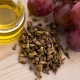 Применение масла виноградной косточки в косметологии