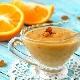 Рецепты апельсинового соуса для разных блюд