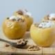 Рецепты запеченных яблок в мультиварке