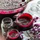 Смородина с сахаром: рецепты заготовок на зиму и правила хранения
