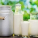 Сравнение кефира, ряженки и йогурта