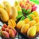 Свойства и применение жёлтого манго