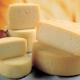 Сыр Качотта: описание, калорийность и тонкости употребления