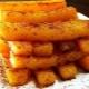 Тушеная тыква: быстрые и вкусные рецепты
