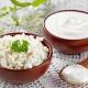 Творог со сметаной: свойства и пищевая ценность