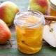 Варенье из груш: калорийность и тонкости приготовления
