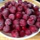 Замороженная вишня: калорийность и свойства, правила заморозки ягод