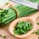 Зеленый лук: польза и вред для здоровья, особенности применения
