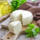 Адыгейский сыр: особенности, состав, польза и вред