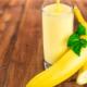 Банан с молоком: польза и вред, рецепты приготовления
