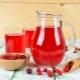 Брусничный морс: рецепты и рекомендации по хранению