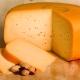 Голландский сыр: состав и калорийность