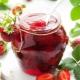 Густое варенье из клубники на зиму: рецепты и советы по приготовлению