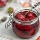Как приготовить клубнику в собственном соку?