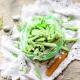 Как приготовить замороженную стручковую фасоль: описание технологии и популярные рецепты