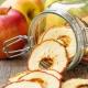 Как сделать яблочные чипсы в домашних условиях?