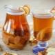 Как варить компот из сухофруктов для ребенка и как его ввести в прикорм?