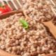 Как вкусно приготовить гречку на гарнир?
