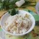 Как вкусно приготовить рис на гарнир?
