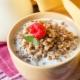 Калорийность гречки с молоком