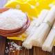 Калорийность и пищевая ценность рисовой лапши