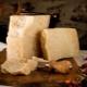 Калорийность и состав сыра Пармезан