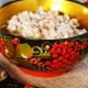 Калорийность, состав и гликемический индекс перловой каши